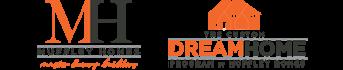 Muffley Dream Homes Logo