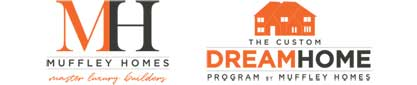Muffley Dream Homes Logo